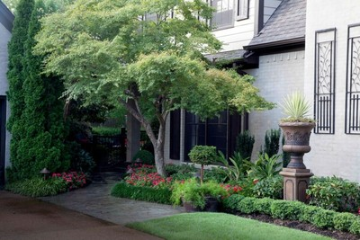 Keithley Enterprises, Inc. in Berclair-Highland Heights - Memphis, TN 38112 Landscaping
