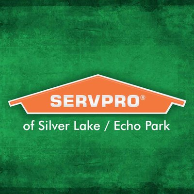 SERVPRO of Silver Lake / Echo Park in Chinatown - Los Angeles, CA 90012 Fire & Water Damage Restoration