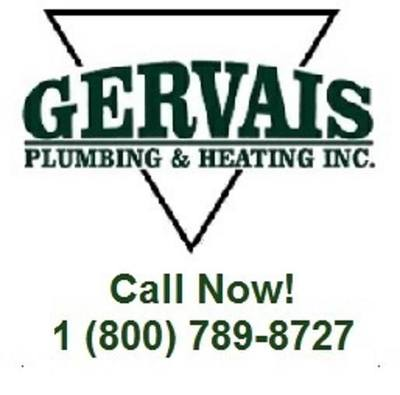 Gervais Plumbing Heating & Air Conditioning in Worcester, MA 01603 Plumbing Contractors