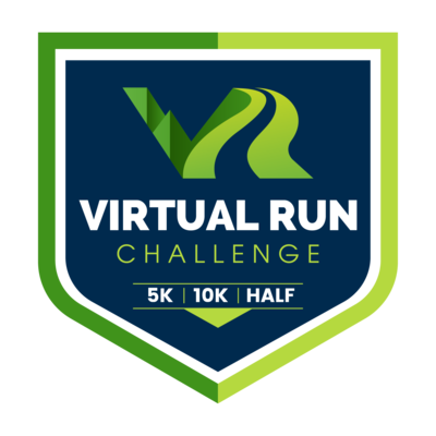 The Virtual Run Challenge in Vero Beach, FL 32963 Outdoor Recreation Events