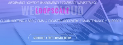 Loopscale | Digital Marketing Services in Orlando, FL 32081 Internet Services