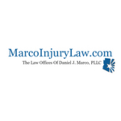 Marco Injury Law in Gilbert, AZ Bankruptcy Attorneys
