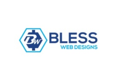 Bless Web Designs in Mesquite, TX 75150 Website Design & Marketing