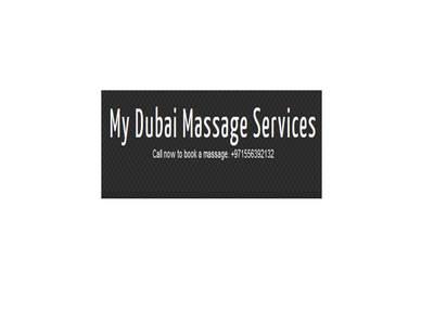 My Dubai Massage in New York, NY 10001 Health Care Provider