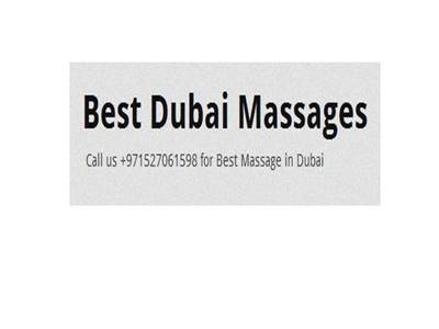 Top Dubai Massages in New York, NY 10001 Health Care Provider