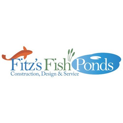 Fitz's Fish Ponds - Fish Pond Services NJ in Fairfield, NJ Fish Pond Construction Design & Repairs