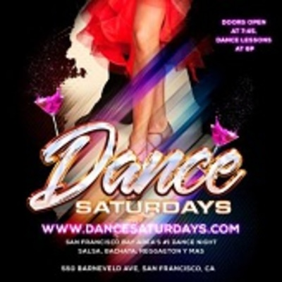 Dance Saturdays in Bayview - San Francisco, CA 94124 Dance Clubs