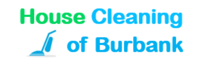 House Cleaning of Burbank in Burbank, CA 91505 House Cleaning Equipment & Supplies