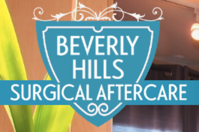 Beverly Hills Surgical After Care in Mid City West - Los Angeles, CA 90048 Health & Medical