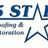 5 Star Roofing & Restoration, LLC  in Homewood, AL 35209 Roofing & Shake Repair & Maintenance