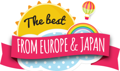 The Best from Europe & Japan in Hallandale Beach, FL 33009 Baby & Childrens Gifts & Accessories