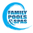 Family Pools & Spas in Ashland, OH 44805 Swimming