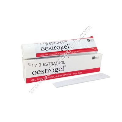 Oestrogel Gel 0.06% in Paterson, NJ 07505 Womens Health Services