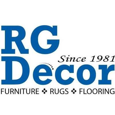 RG Decor in Indianapolis, IN Furniture Store