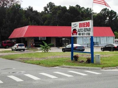 Oviedo Auto Repair in Oviedo, FL Auto Service - Antique & Classic