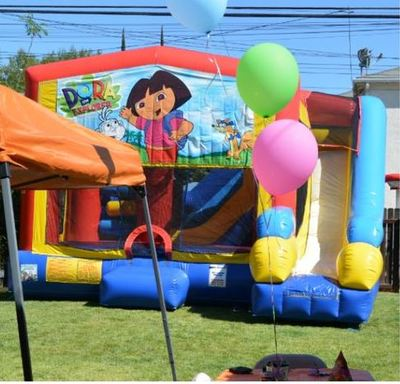 Orange County Jumpers in Huntington Beach, CA 92647 Party & Event Equipment & Supplies