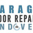 Garage Door Repair Andover in Andover, MN 55304 Garage Doors Repairing