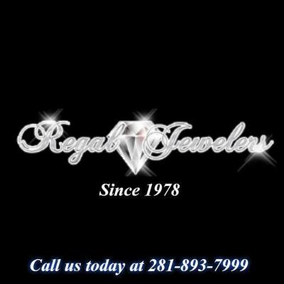 Regal Jewelers in Houston, TX 77389 Jewelry Stores