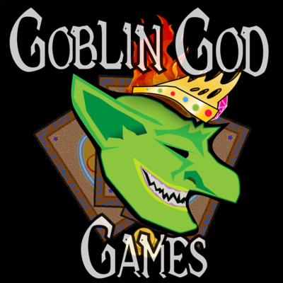 Goblin God Games in Omaha, NE Trading Cards