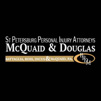 St Petersburg Personal Injury Attorneys McQuaid & Douglas in Saint Petersburg, FL Personal Injury Attorneys