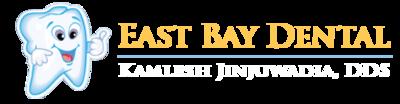 East Bay Dental - DR. Kamilesh Jinjuwadia,DDS in Downtown - Fremont, CA 94538 Dental Clinics
