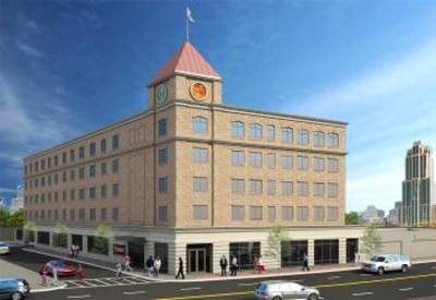 The Lombardi in New Rochelle, NY Real Estate