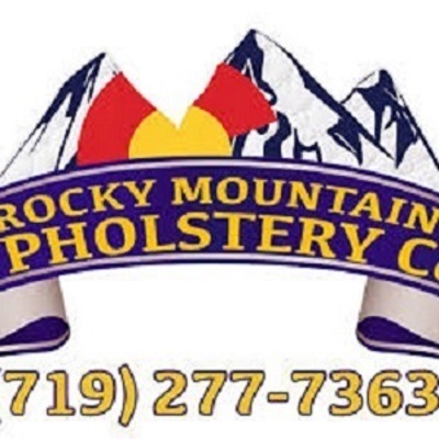 Rocky Mountain Upholstery in Colorado Springs, CO 80904