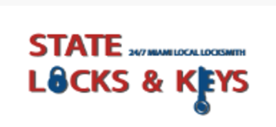 State locks and keys in Miami, FL 33179 Locks & Locksmiths