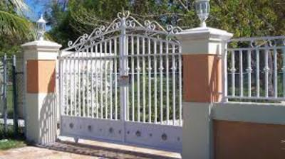 Cohen Rolling Gate Company in Washington, DC 20008 Fence Contractors