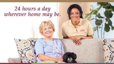 SYNERGY HomeCare in Maple Village-Wedgewood - Lincoln, NE 68510
