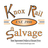 Knox Rail Salvage in Knoxville, TN 37917 Home Improvement Centers