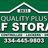 Quality Plus Self Storage in Ozark, AL 36360 Mini & Self Storage