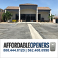 Affordable Openers in Bellflower, CA
