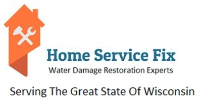 Home Service Fix - Water Damage Restoration Milwaukee in Walker's Point - Milwaukee, WI 53204 Carpet & Rug Contractors