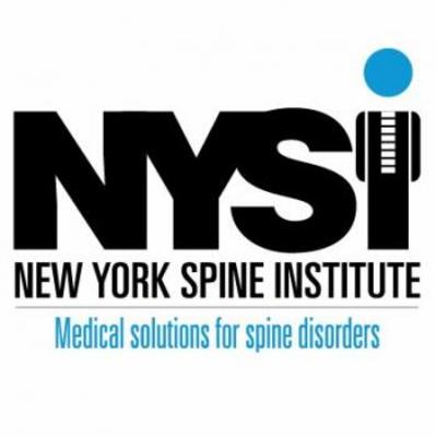 New York Spine Institute in Upper East Side - New York, NY 10021