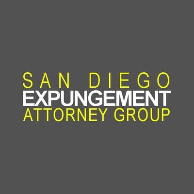 San Diego Expungement Attorney Group in North Hills - San Diego, CA 92108
