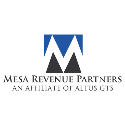Mesa Revenue Partners in Chinatown - Los Angeles, CA Collection Agency Services