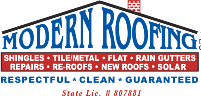 Modern Roofing, Inc. in Burbank, CA 91506