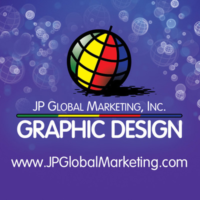 JP Global Marketing, Inc. in New Port Richey, FL Advertising Design & Layout Printing