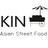 Kin Asian Street Food in Pompano Beach, FL 33060 American Restaurants