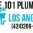 The 101 Plumbing Los Angeles in Westchester - Los Angeles, CA 90045