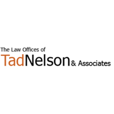 The Law Offices of Tad Nelson & Associates in Greater Heights - Houston, TX 77008 Legal Services