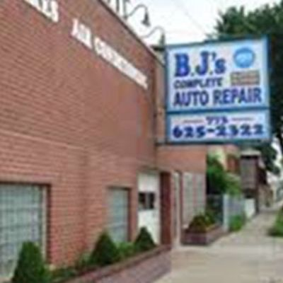 BJ's Auto Repair in Dunning - Chicago, IL 60634 Motorized Vehicle