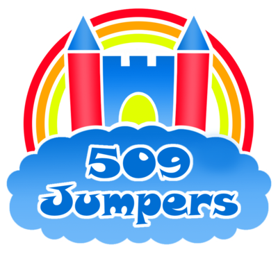 509 Jumpers in Yakima, WA 98902 Party Equipment & Supply Rental