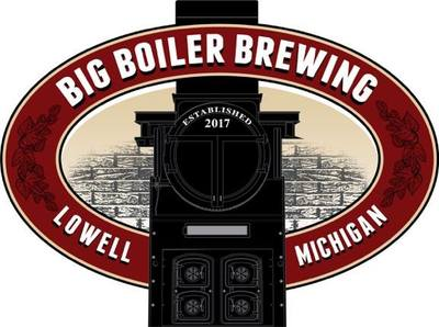 Big Boiler Brewing in Lowell, MI American Restaurants