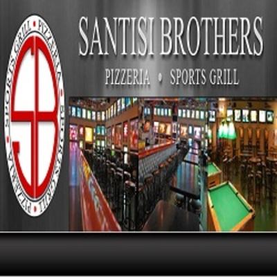 Santisi Brothers Pizzeria & Sports Grill in Deer Valley - Phoenix, AZ 85053 Italian Restaurants