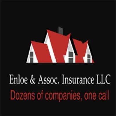 Enloe & Associates Insurance Agency in Oklahoma City, OK 73162 Insurance Brokers