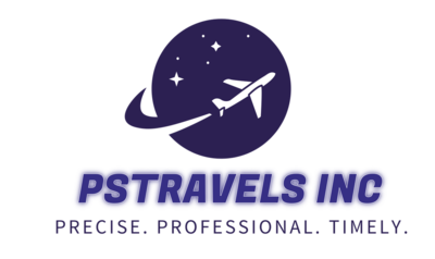 PSTravels INC in Highland Park - Dallas, TX 75205 Travel & Tourism