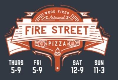 Fire Street Pizza in Belton, TX 76513