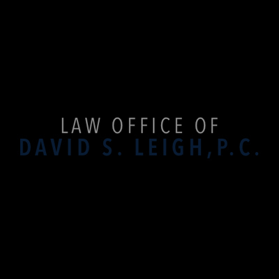 Law Office of David S. Leigh in Financial District - New York, NY 10004
